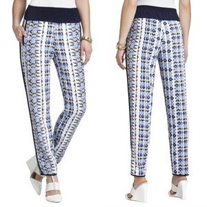 BCBGMAXAZRIA Andrew Relaxed-Fit Pant